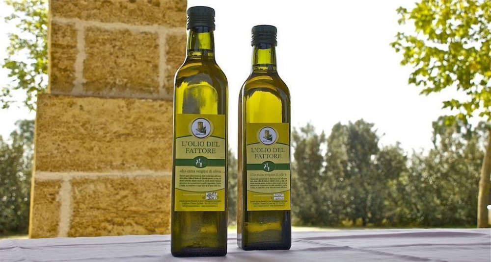 OUR AGRICOLTURAL PRODUCTS - Masseria La Torre